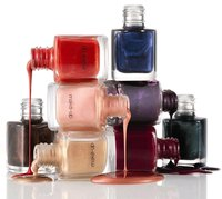 Choose Flattering Nail Polish Colors