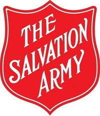 The Salvation Army is one of the largest nonprofits.