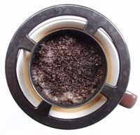 Reuse Coffee Grounds