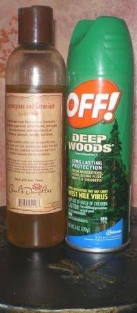 How Does Insect Repellant Work?