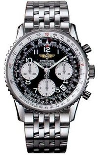 Remove the Back of a Breitling Watch