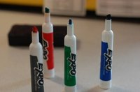 Get Dry Erase Marker Off of Paint