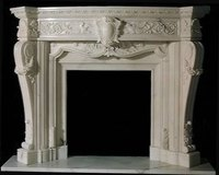 How to Clean a Marble Fireplace | eHow