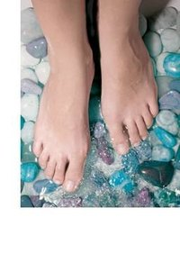 Causes of Dry Feet