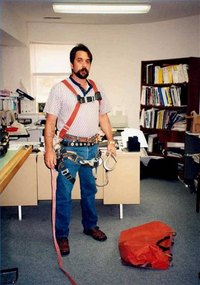 Safety Harness Requirements