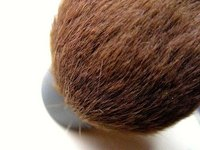 What Is a Kabuki Brush Made Of?