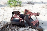 Clean Chacos