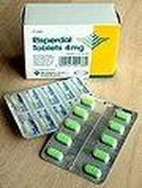 Side Effects of Risperdal in Children
