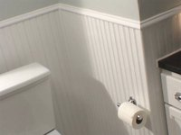 Ideas For Decorating With Beadboard In A Bathroom Ehow