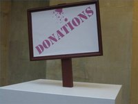 Develop a Project Charter for a Charitable Organization