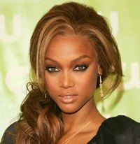 Make a lace wig as worn by Tyra Banks and Beyonce.