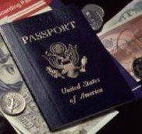 Where to Get Passport Forms