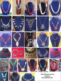 Ideas for Making Fashion Jewelry Necklaces
