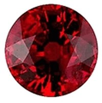 About Natural Ruby Gemstones