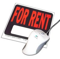 Use multiple resources to advertise your room for rent.