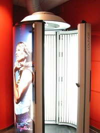 Information on Stand Up Tanning Beds