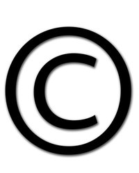 An image does not need a copyright symbol to be protected.