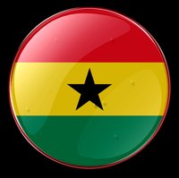 Ghana is becoming a popular travel destination for tourists.