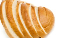 Cut back on white bread, which almost always contains yeast.