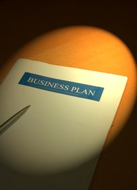 An operational plan and financial plan work together to reach your goals.