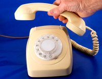 Place your number on the Do Not Call Registry to block telemarketers.