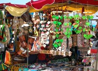 Finding the right mix of merchandise and pricing will help to ensure success in the flea market biz.