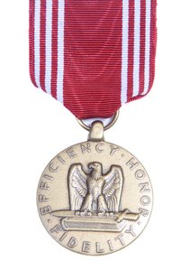 Design and make your own faux military medal.
