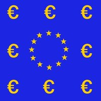 VAT is added to taxable goods and services in Europe.
