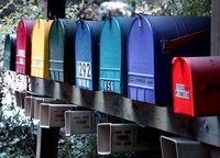 Pay By Mail