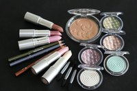 Many cosmetic companies offer distributor opportunities.