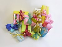 Homemade prank gifts are inexpensive to make.