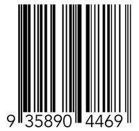 Bar codes contain a lot of information.