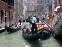 Americans do not need a tourist visa to visit Italy; all that is needed is a valid passport.