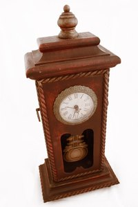 Vintage Howard Miller grandfather clocks fetch thousands of dollars today.