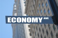 Governments use microeconomic and macroeconomic policies to create an environment for economic growth.