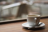 Having a cafe in the workplace can produce productivity and save the employees time.