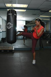 A Gym Flooring Must Be Durable Enough To Withstand Heavy Objects And A  Large Amount Of