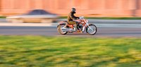 Motorcyclists need insurance coverage to protect against many perils.