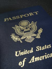 Abide by the rules when applying for a passport.