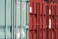 Containerization, the boxes that standardize shipping