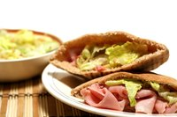Reducing the salt in your lunch meat can make for healthier sandwiches.