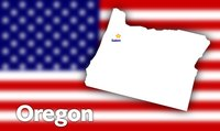 You may be able to recover diminished value in Oregon.