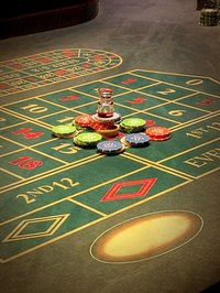 A casino party can create a successful fundraising event