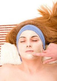 Estheticians may provide simple facial masks, but they also can work with dermatologists on severe conditions.