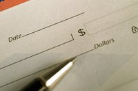 Writing bad checks can have long-term effects, including banking and credit ineligibility.