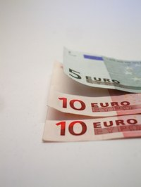 The European Central Bank sets monetary policy for the E.U.