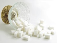 Sugar is a simple carbohydrate.