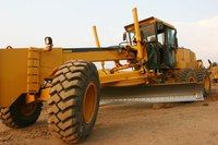 Proper operating techniques for motor graders are vital for productivity and safety.