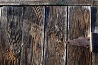 Board and batten doors are commonly used on barns. & How to Make a Board \u0026 Batten Door | eHow Pezcame.Com