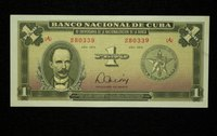 You must have sufficient funds to meet your travel needs when you visit Cuba.